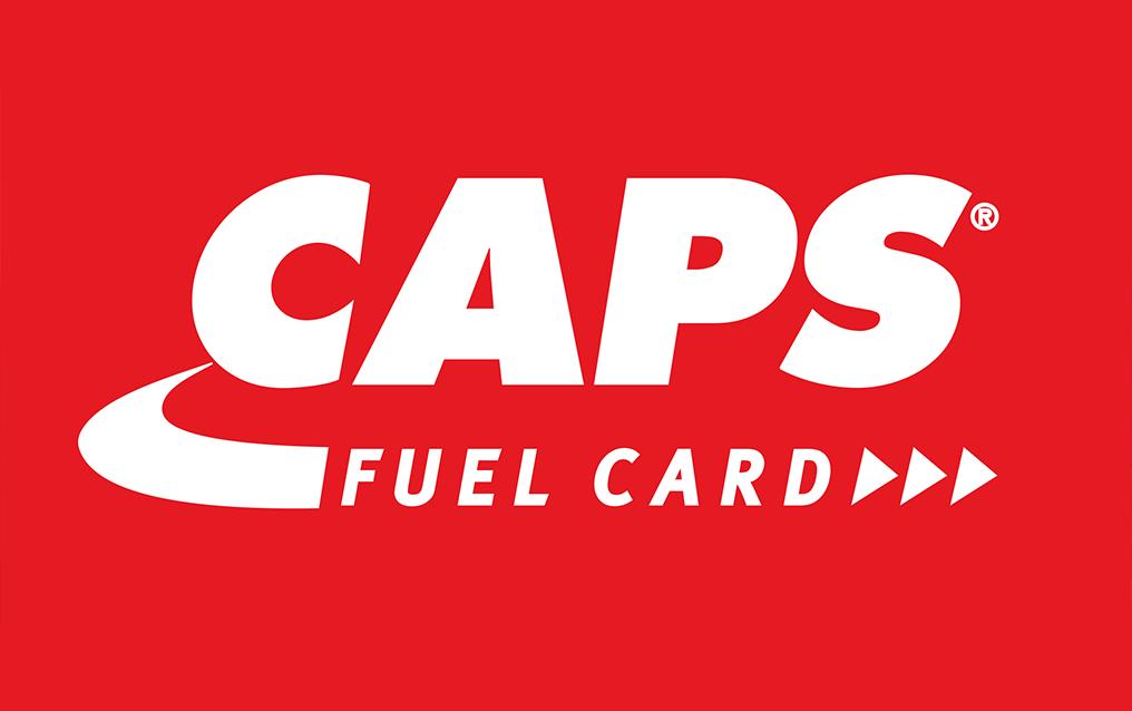 Caps Card
