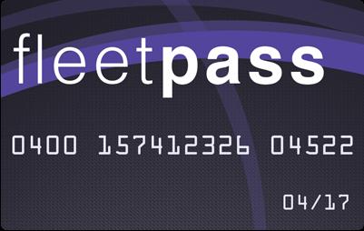 Fleet Pass