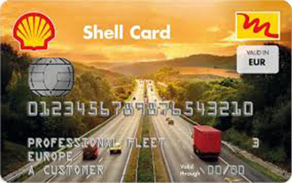 Euro Shell