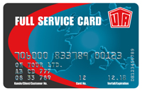 Network Fuel Card